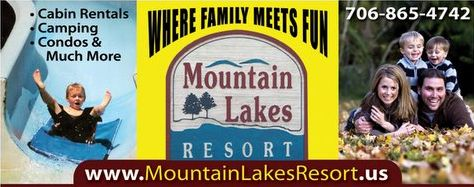 Mountain Lakes Resort